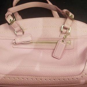 Coach beautiful new bag